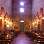 Duomo di Pistoia, interno