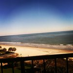 beach/ocean front view (fifth floor)