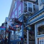 Geddy's - Bar Harbor