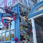 Geddy's - Bar Harbor