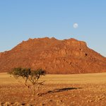 On an excursion from Sossuvlei