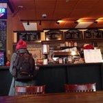 Park Avenue Cafe Foto