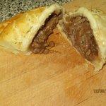shepherd's pie pastry
