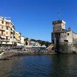 Italia e Lido Hotel a Rapallo vicino al Castello