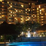 beautiful 5 star hotel