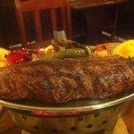 amazing filet