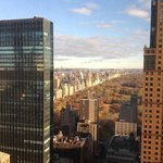 Central Park view from 5101