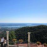 vista dal Sacro Monte