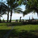Photo de Dos Palmas Beach Cabinas