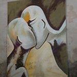 JOMA painting