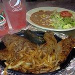 Φωτογραφία: Dona Cata Mexican Restaurant