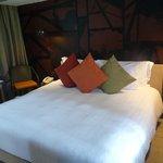 Bedroom (suite)