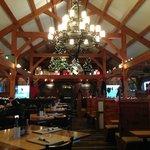 Inside of Restaurant - Beautiful!