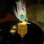 Le cocktail (le 365, série limitée pour les 1 an du Bar)