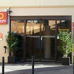 Adagio Centre - Aix en provence