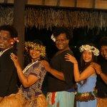 Amazon Queens Dance! Amazing!
