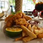 Yasawan Fish & Chips