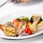 seafood platter, signature dish