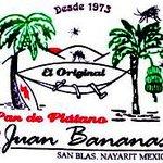 El Original Pan de Plátano de Juan Bananas