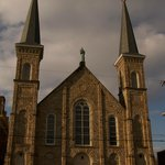 St. Anthony's Chapel of Holy Name Parish, Pittsburgh, PA
