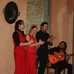 Clapping is an essential element of flamenco