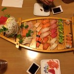Sushi Ship for 2(60$/Dez 2013)