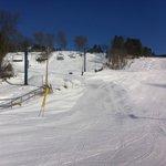 Laurentian Ski Hill
