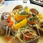 Foto de Tognazzini's Dockside Restaurant