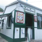 Saba Snack shop