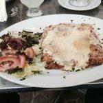 Foto de DaMonica restaurante Italiano e cafeteria