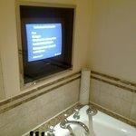 IC Frankfurt - Bathroom