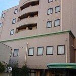 Foto de New Biwako Hotel