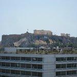 Acropolis View Suite