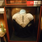 1905 All Blacks jersey