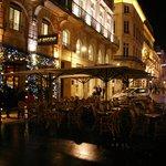 Restaurant Le Cafe Regent照片