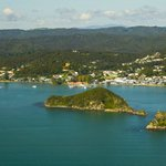 Looking to Paihia