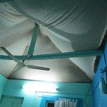Room 2 Ceiling