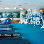 The Acropolis Spa & Fitness