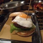 Photo of Hamburgeseria Burger-Bar