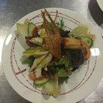 salade Zebre Bleu !