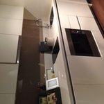 Suite:  kitchen