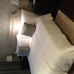 Suite:  bedroom