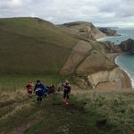 Lulworth Cove trails
