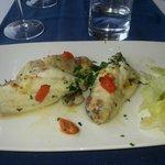 Duo Misto fish