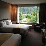 Room 702 - Deluxe Room