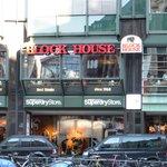 Block House Gänsemarkt Foto