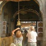 At Lal Mata Temple