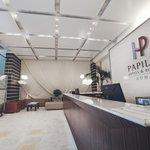 帕皮羅酒店