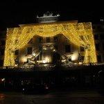 Brilliant christmas lights