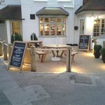 The new look Fir Tree Inn